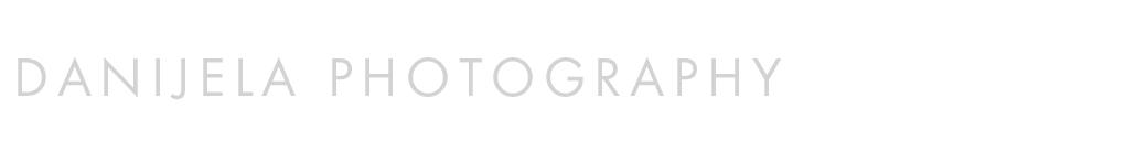 DANIJELA PHOTOGRAPHY logo